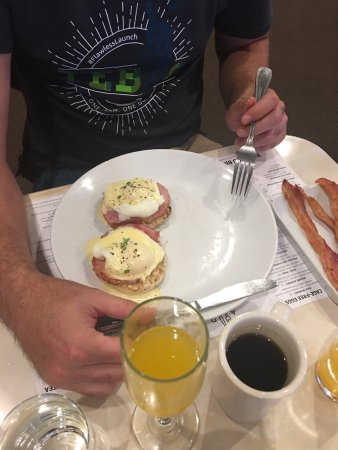 East Windsor, NJ: Americana Diner