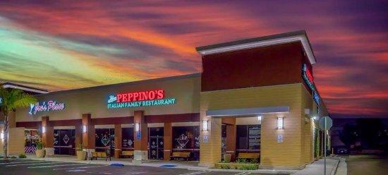 Peppino's Italian Family Restaurant