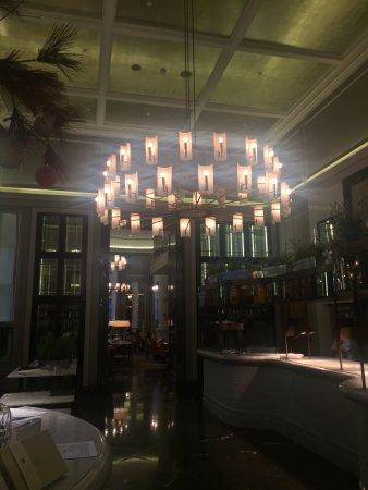 Corinthia Hotel London Resmi