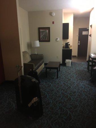 Holiday Inn Express & Suites New Philadelphia