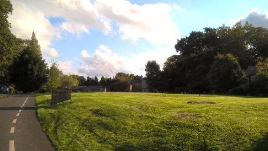 Thurnham照片