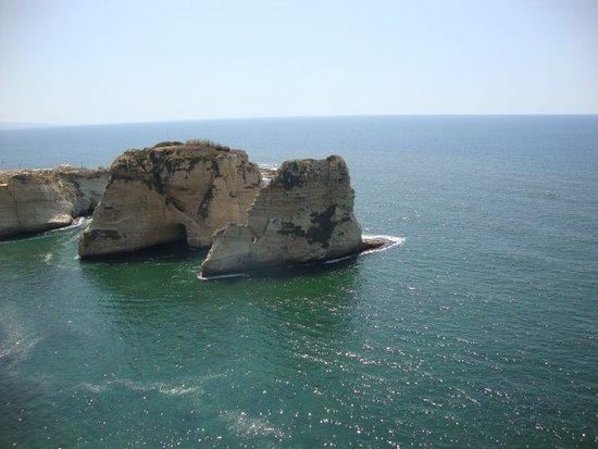 Al Falamanki Raouche Photo