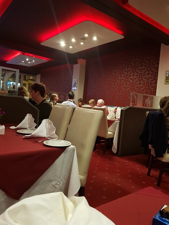 Indian Restaurants In Haywards Heath West Sussex