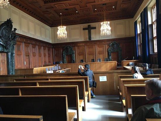 Nuremburg Trial Courthouse: photo6.jpg