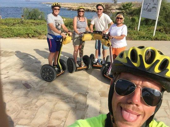 Paphos Segway Tour: photo0.jpg
