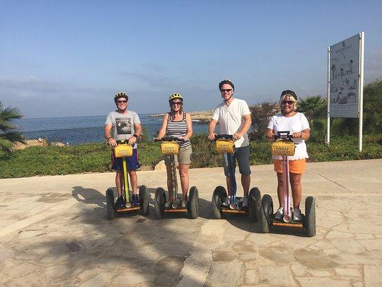 Paphos Segway Tour: photo1.jpg