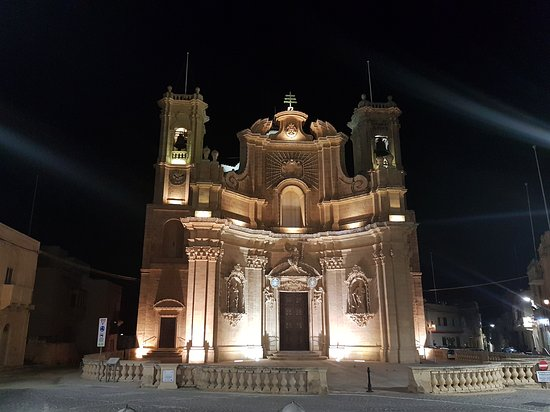 Gharb, Malta: 20170918_221224_large.jpg