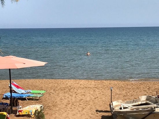 Kato Stalos Mare Hotel: photo0.jpg