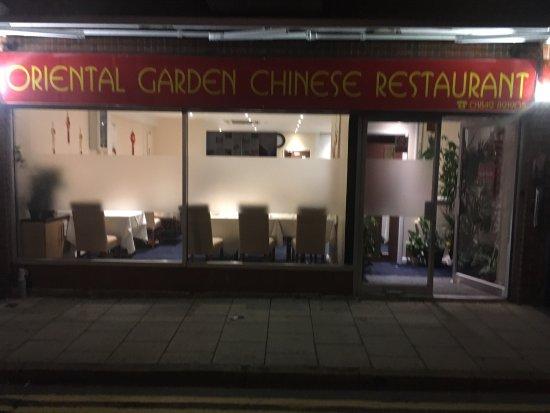 Oriental Garden Chinese Restaurant Thetford Restaurant Reviews Phone Number Photos