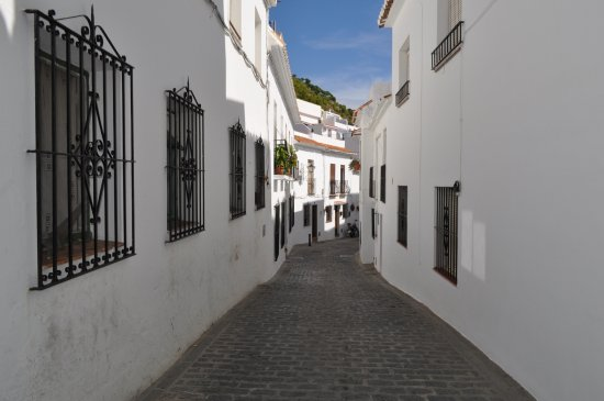 Mijas Walking Tours
