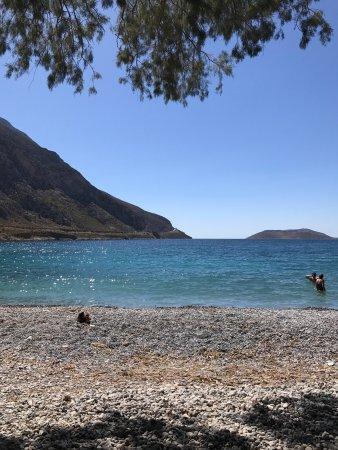Arginontas Beach