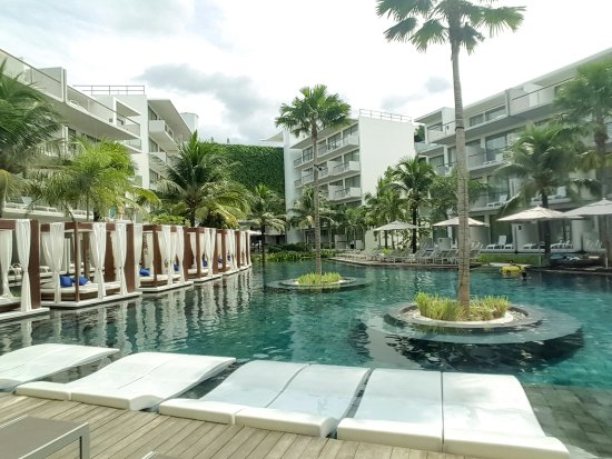 Rooms: Picture Of Dream Phuket Hotel & Spa