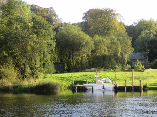 Foto de Newby Bridge