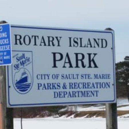 Sault Ste. Marie, MI: Rotary Park