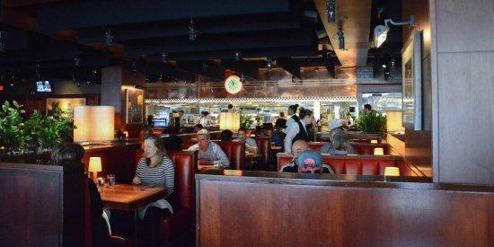 Bethesda, Μέριλαντ: Woodmont Grill