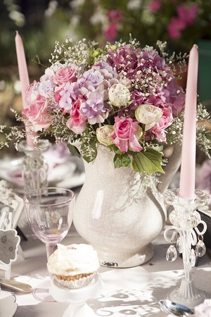 The Perfect Venue For High Tea Baby Showers Other Celebrations