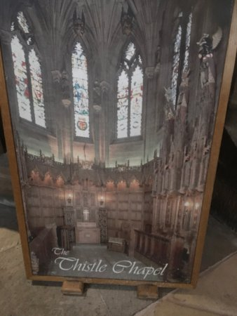 Photo of Church St Giles' Cathedral at High St, Edinburgh EH1 1RE, United Kingdom