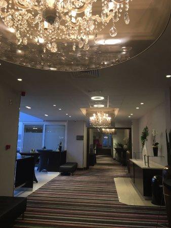 Thon Hotel Bristol Stephanie: IMG-20170921-WA0025_large.jpg
