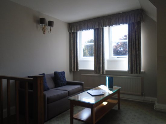 Foto Makeney Hall Hotel