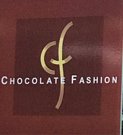 Chocolate Fashion: photo0.jpg