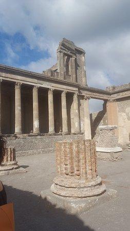Visite Guidate Pompei: Pompei