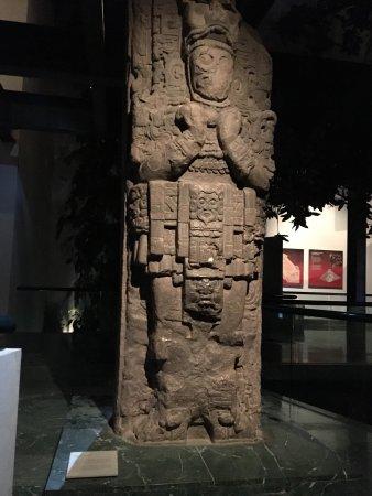 Museo de la Cultura Maya: photo3.jpg
