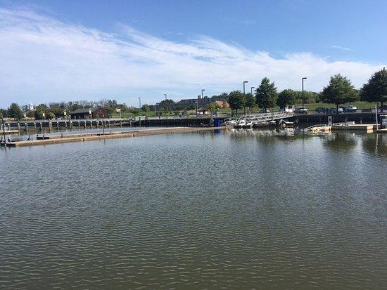 Bladensburg Waterfront Park