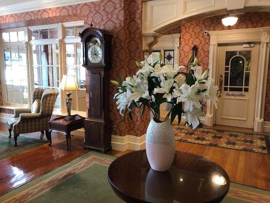 Arbutus Hotel: photo2.jpg