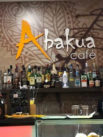 Abakua Cafe Photo