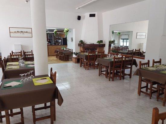 imagen Restaurant Miralles en Llançà