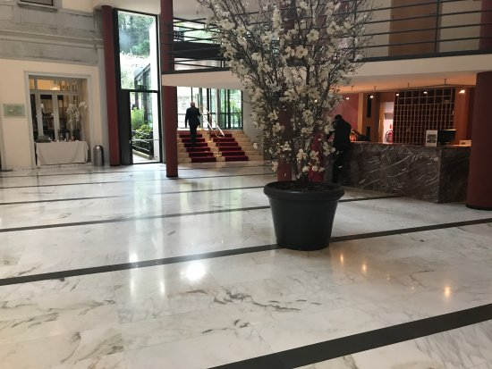 Grand Hotel Imperiale Photo