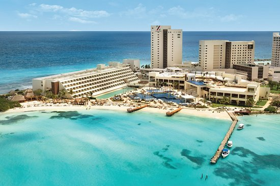 Hyatt Ziva Cancun Updated 2019 Prices Reviews Photos Mexico