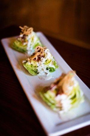 School House Restaurant and Tavern: Wedge Salad