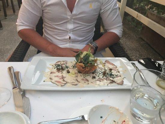Roland Restaurant : photo3.jpg