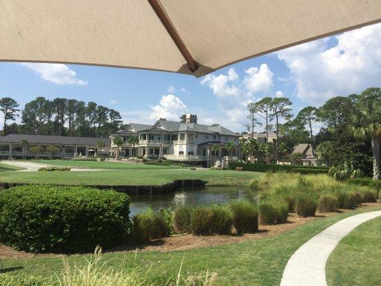 Foto de Inn & Club at Harbour Town - Sea Pines Resort