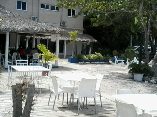 Puerto Blanco Marina Restaurant: Just a beautiful place