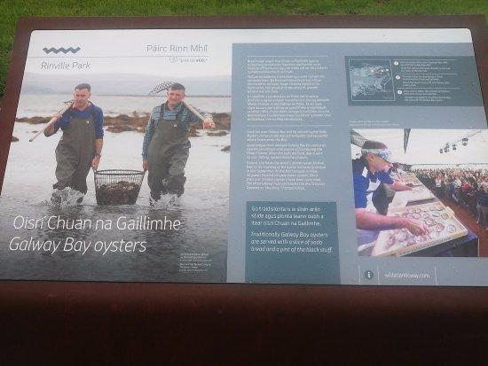 Oranmore, Irland: WAW