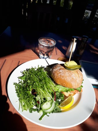 Salt Spring Inn Restaurant: 20170921_134754_large.jpg