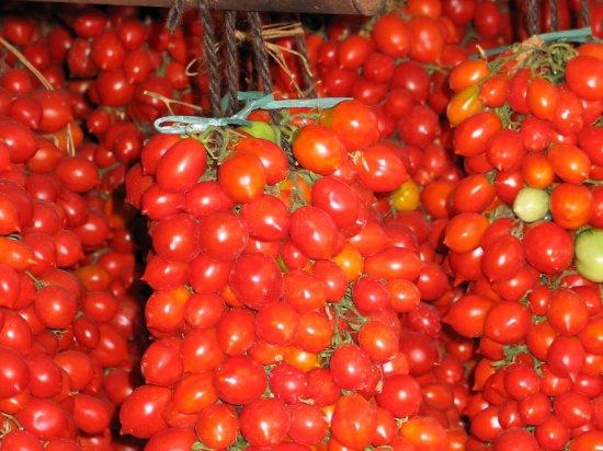 Skawina, Poland: Pomodori del piennolo