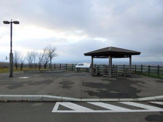 Fukagawa, Japan: 園内の様子