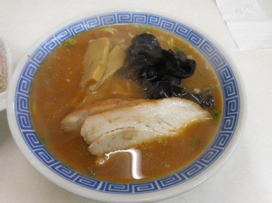 Amagasaki, Jepang: ラーメン