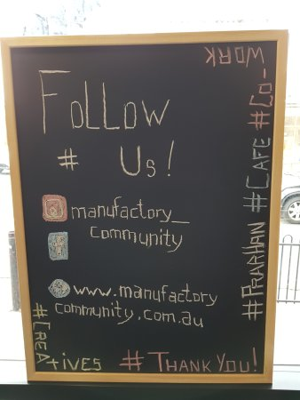 Prahran, Australia: social media