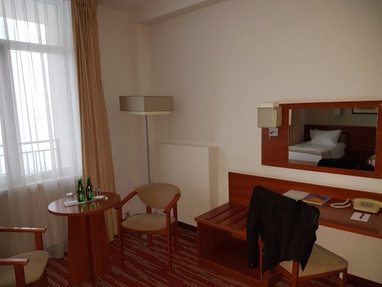 Metropol Hotel-billede