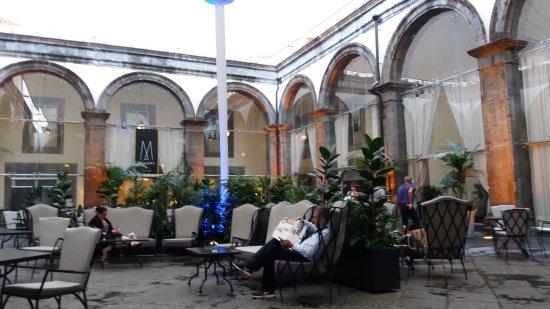 Palazzo Caracciolo Napoli MGallery by Sofitel : 20170911_170609_large.jpg