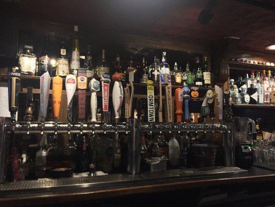 Waltham, MA: John Brewer's Tavern