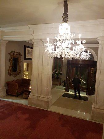 San Clemente Palace Kempinski: Lobby