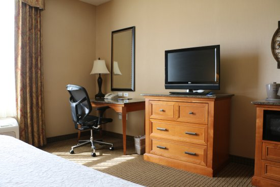 Hampton Inn & Suites Coeur d'Alene: Room 428