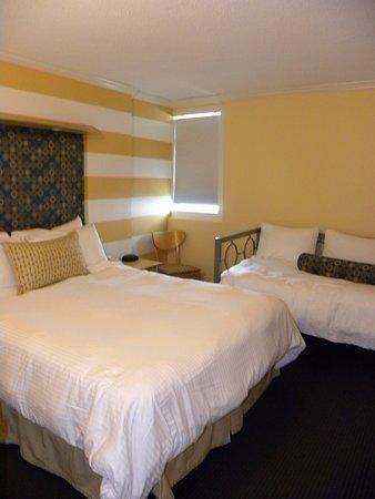 泛美飯店張圖片