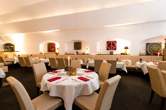 Restaurant Valentin Lindau Good Food Fine Wine
