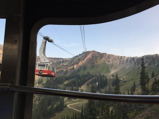 The Summit at Snowbird